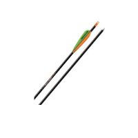 "Стрела EASTON CARBON POWERFLIGHT р. 340 XPV дл. 2"" Super Nock CB Insert"