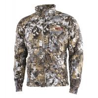 Куртка SITKA Celsius Midi Jacket цвет Optifade Elevated II