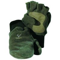 Перчатки RISERVA Mitten Gloves цвет Green