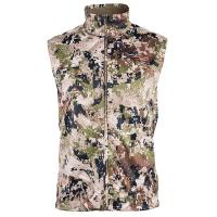 Жилет SITKA Mountain Vest New цвет Optifade Subalpine