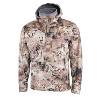 Толстовка SITKA Dakota Hoody New цвет Optifade Marsh