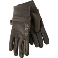 Перчатки HARKILA Power Liner Gloves цвет Soil brown