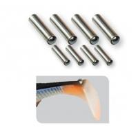 Набор приманок SAVAGE GEAR Steel E-Rattle Kit (4 + 4 шт.)