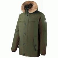 Куртка пуховая SIVERA Хорт 2.0 цвет нори