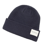 Шапка SIMMS Basic Beanie цв. Nightfall
