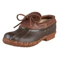 Ботинки горные KENETREK Duck Shoe