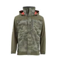 Куртка SIMMS Challenger Jacket цвет Hex Camo Loden