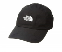 Кепка THE NORTH FACE Logo Gore Hat цвет TNF black / TNF white