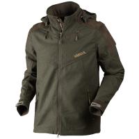 Куртка HARKILA Metso Active Jacket цвет Willow green / Shadow brown