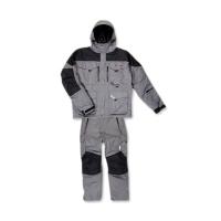 Костюм RAPALA Interface Ice Suit цвет Серо-черный
