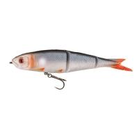 Приманка SAVAGE GEAR LB Soft 4Play Swim&Jerk 13 см (3 шт.) цв. 12-Roach