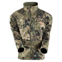 Куртка SITKA Equinox Jacket цвет Optifade Ground Forest