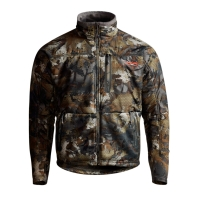 Куртка SITKA Duck Oven Jacket New цвет Optifade Timber