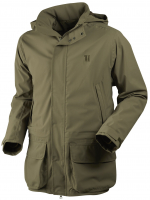 Куртка HARKILA Orton Packable Jacket цвет Dusty Lake Green