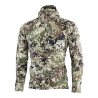 Толстовка SITKA Apex Hoody цвет Optifade Subalpine