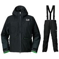 Костюм DAIWA Gore-Tex Ggt Winter Suit цвет Black