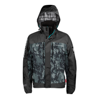 Куртка FINNTRAIL Shooter 6430 цвет Камуфляж / Серый