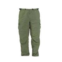 Штаны-шорты NORFIN Momentum цвет зеленый