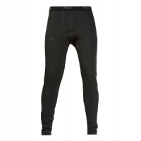 Трико BERGANS Snoull мужское цвет Black / Solid Charcoal