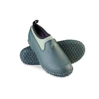 Ботинки MUCKBOOT Muckster Ii Low цвет зеленый