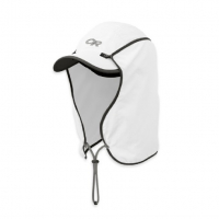 Кепка OUTDOOR RESEARCH Sun Runner Cap цвет Белый