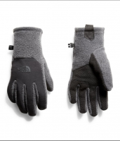 Перчатки THE NORTH FACE Write The First Review цвет Dark Grey Heather / Black