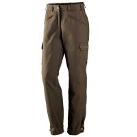 Брюки женские HARKILA Pro Hunter X Lady Trousers цвет Shadow brown