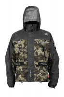 Куртка FINNTRAIL Mudway 2000 цвет Camo Bear