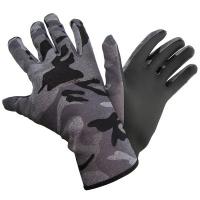 Перчатки HAYABUSA Y4154 Free Knot Tinanium цвет 95 камуфляж