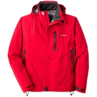 Куртка CLOUDVEIL Koven Jacket цвет Patrol Red