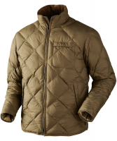 Куртка HARKILA Berghem Jacket цвет Olive Green