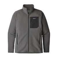 Куртка PATAGONIA Men's R2 Jacket цвет Feather Grey