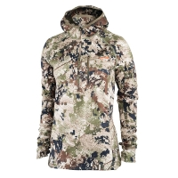 Толстовка SITKA WS Hvy Wt Hoody цвет Optifade Subalpine