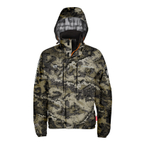 Куртка FINNTRAIL Shooter 6430 цвет Camo Bear