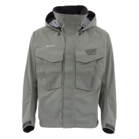 Куртка SIMMS Freestone Jacket цвет Striker Grey