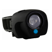 Фонарь SAVAGE GEAR Headlamp - 1 Watt LED + UV LED / 3AAA
