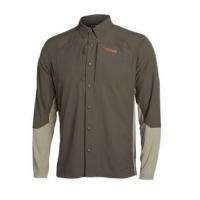 Рубашка SITKA Scouting Shirt цвет Bark