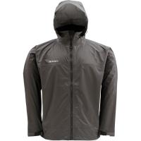 Куртка SIMMS Hyalite Rain Shell цвет Dark Gunmetal