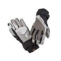 Перчатки SIMMS G4 Glove цвет gunmetal