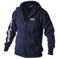 Толстовка DAIWA Team Zipper Hooded Top цвет Navy