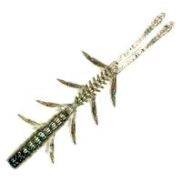 "Креатура JACKALL Scissor Comb 3,0"" (8 шт.) dark thunder iwashi"