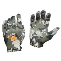 Перчатки ONCA Therm Gloves цвет Ibex Camo