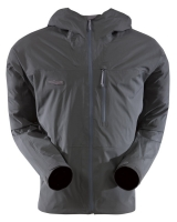Куртка SITKA Dew Point Jacket цвет Lead