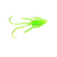 Нимфа BERKLEY Power Bait Power Nymph 5 см (12 шт.) цв. Chart Green Chart