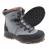 Ботинки SIMMS Freestone Boot цвет Lead