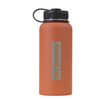Бутылка SIMMS Headwaters Insulated Bottle цв. Orange