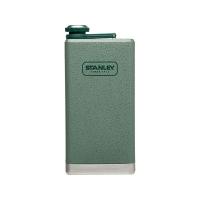Фляжка STANLEY Adventure SS Flask 0,23 л цв. Зеленый