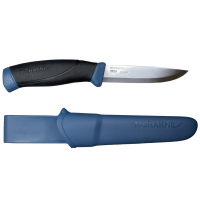 Нож MORAKNIV Companion Navy Blue
