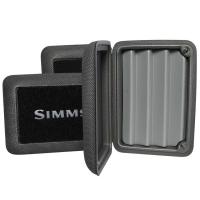 Коробка для мушек SIMMS Patch Fly Box цв. Boulder