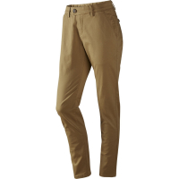 Брюки HARKILA Norberg Lady chinos цвет Antique sand